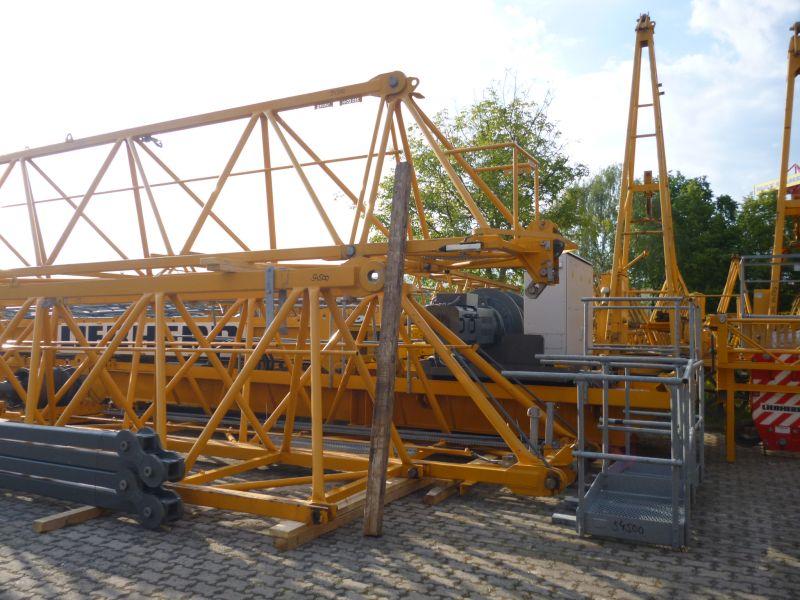Liebherr 280EC-H12 Litronic No. 54500