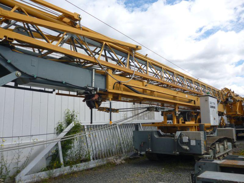 Liebherr 32TTR Werk Nr. 49840