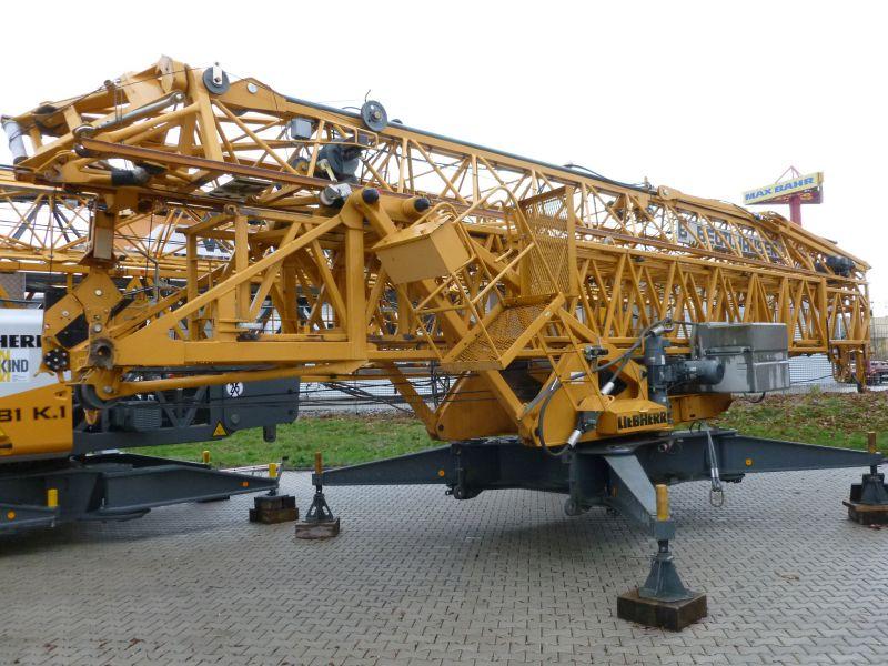 Liebherr 42K.1 Werk Nr. 50622